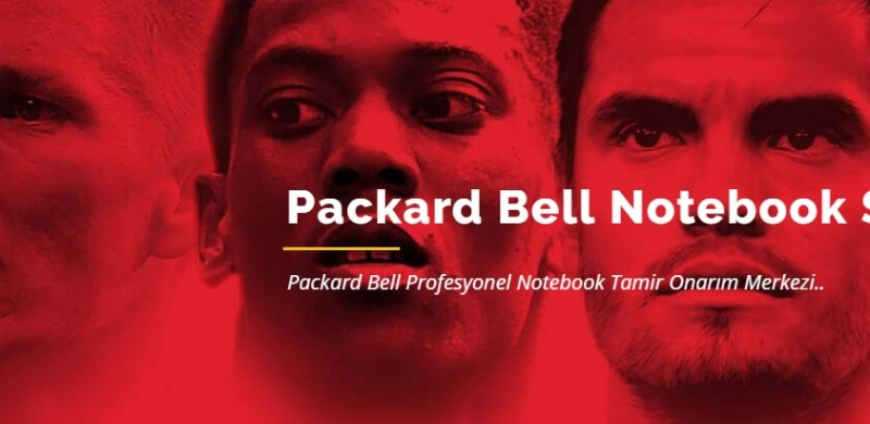 Packard Bell Notebook Servisi