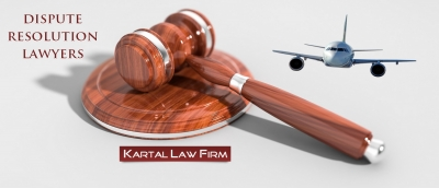 Best aviation litigation Lawyer