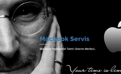 Macbook notebook servis hizmeti veren firma